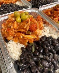 Vegan Ropa Vieja | SoCo Vedge - Vegan Food Delivery Service | Narragansett, Rhode Island