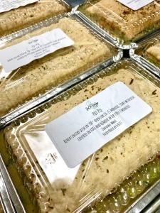 Vegan Pot Pie | SoCo Vedge - Vegan Food Delivery Service | Narragansett, Rhode Island