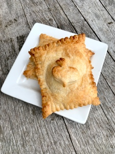 Vegan Pastelito with Guava and Cream Cheese| SoCo Vedge - Vegan Food Delivery Service | Narragansett, Rhode Island