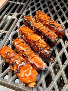 Vegan BBQ Seitan Ribs | SoCo Vedge - Vegan Food Delivery Service | Narragansett, Rhode Island