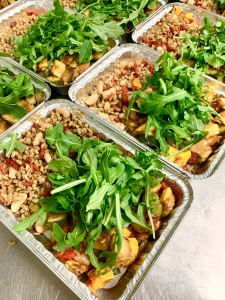 Vegan Ratatouille Provençal | SoCo Vedge - Vegan Food Delivery Service | Narragansett, Rhode Island
