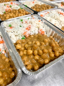 Chickpea Xaucuti | SoCo Vedge - Vegan Food Delivery Service | Narragansett, Rhode Island